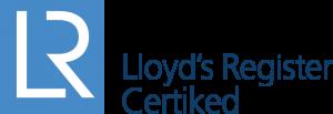 Lloyds Certiked logo