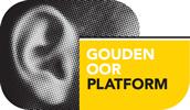 GoudenOor Logo Platvorm